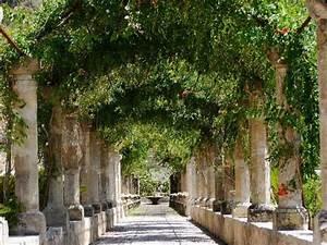 Mediterrane Gärten Bilder : 73 best mediterrane g rten images on pinterest mediterranean garden gardens and islands ~ Orissabook.com Haus und Dekorationen