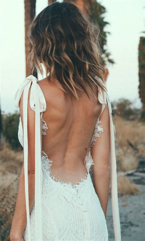 Best 20 Hippie Wedding Dresses Ideas On Pinterest