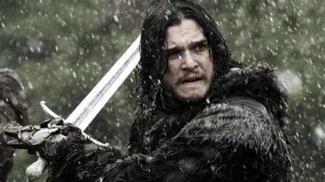 Kit Harington Confirmed as Black Knight in Marvel's 'The ...