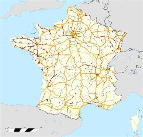liste der autobahnen  frankreich wikipedia
