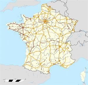 Carte France Autoroute : autoroutes of france wikipedia ~ Medecine-chirurgie-esthetiques.com Avis de Voitures