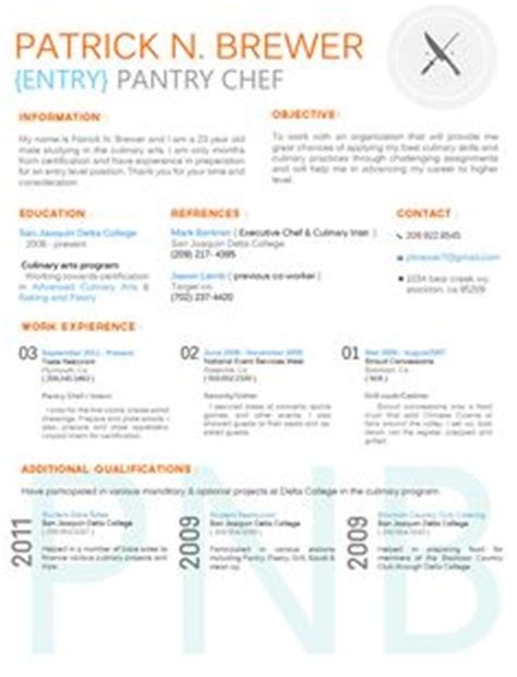 creative resumes for chefs click here to this facilities manager resume template http www resumetemplates101