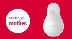 Objet Connecté Maison : objet connect mother la maman connect e les cl s de ~ Nature-et-papiers.com Idées de Décoration