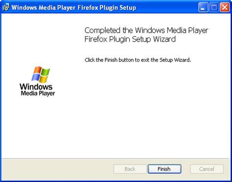 Windows Media Player Plugin (windows) Download