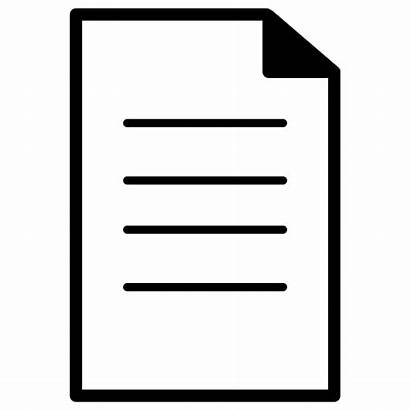 Document Icon Project Svg Noun Paper Icons