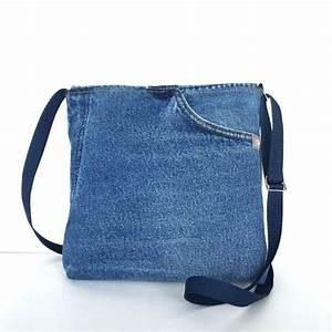 Taschen Beutel Nähen : kleine umh ngetaschen beutel recycled jeans umh ngetasche taschen beutel taschen und kleine ~ Eleganceandgraceweddings.com Haus und Dekorationen