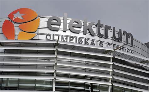 Olimpiskais sporta centrs Rīgā mainījis nosaukumu - Citi sporta veidi - Sportacentrs.com