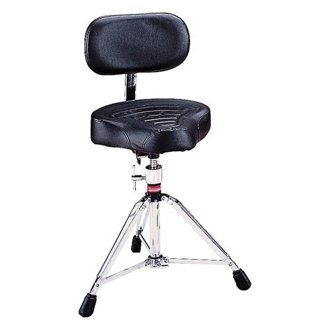 Ludwig Drum Stool Ludwig Lm449thb Modular Drum Throne With Back Musician S