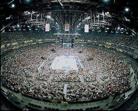 Fotos Lanxess Arena