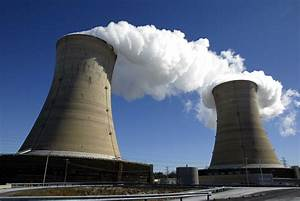 Nuclear industry execs bemoan nukes role in Clean Power ...  Nuclear