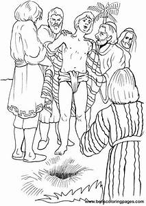 59 best Joseph, Son of Jacob images on Pinterest | Joseph ...