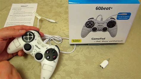 beat gamepad ios game controller hands  review games parrot ar drone flight control