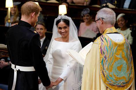 la boda del principe harry  meghan markle stylelovely