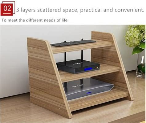 small household multifunctional small desktop storage rack