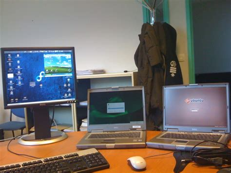 planet bureau mon bureau tux planet