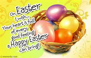 My Easter Wish…! | Easter Wishes and Greetings | Pinterest ...
