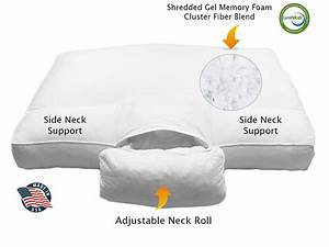 best cervical pillows for neck pain time to wake up free With best rated cervical pillow