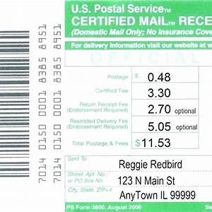 usps certified mail receipt certified mail mailing usps With mail a letter online usps