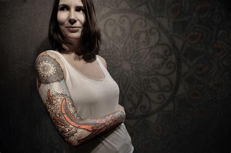tattoos  peter madsen meatshop tattoo barcelona