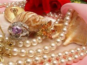 pearls - Photography & Abstract Background Wallpapers on ...