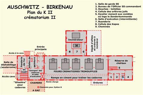 description auschwitz c de concentration nazi