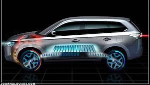 4x4 Hybride Rechargeable : outlander hybride rechargeable ~ Gottalentnigeria.com Avis de Voitures