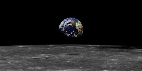La Terre Vue De La Lune Nasa by La Terre Vue De La Lune Memes