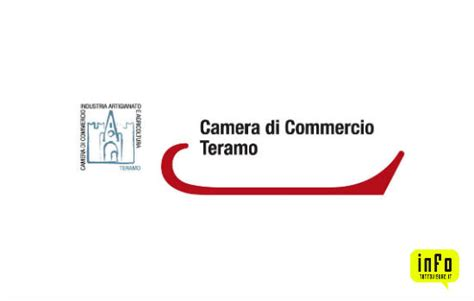 camera  commercio  teramo