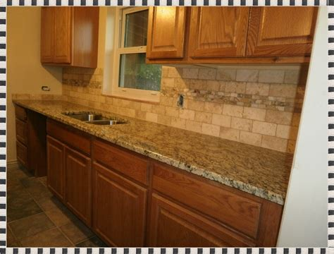 kitchen backsplash ideas with black granite countertops backsplash ideas for granite countertops 9643