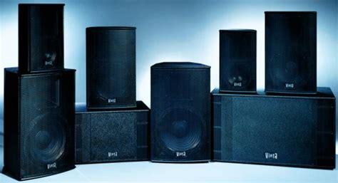 Spanish manufacturer Vieta enters the pro-audio market