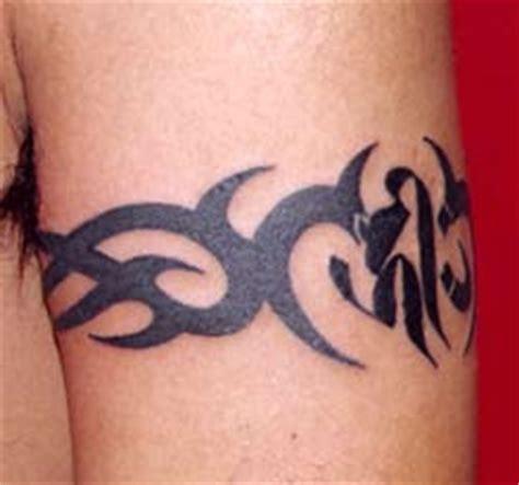 oberarm ring armband tattoos f 252 r die ewigkeit