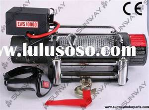 120 Volt Ac Electric Winch  120 Volt Ac Electric Winch Manufacturers In Lulusoso Com