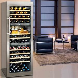 Armoire Vin Le Meilleur Pour Votre Vin