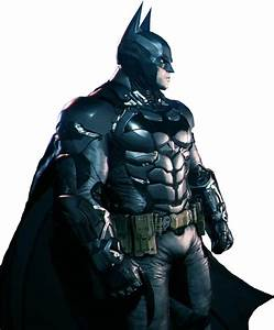 The gallery for --> Batman Arkham Render
