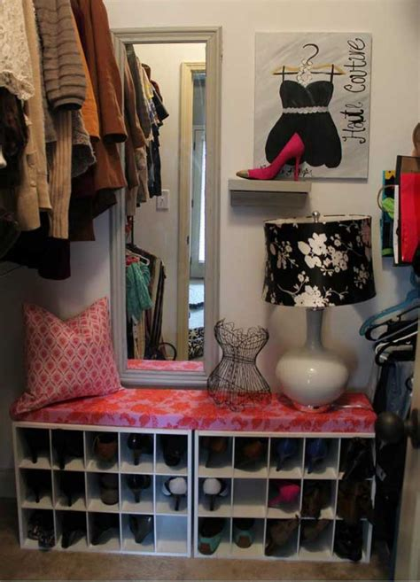 diy shoe rack 28 clever diy shoes storage ideas that will save your time