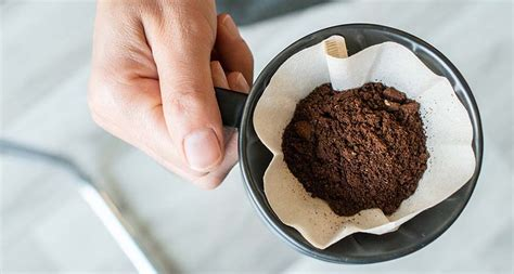 Here are some uses for those used coffee grounds! How to Dispose of Coffee Grounds: Compost, Fertilizer and Odor Absorber
