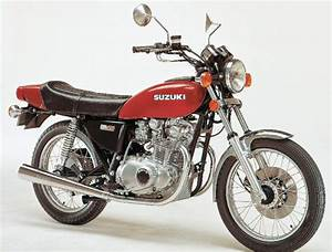 Diagram For Suzuki 400 Motorcycle