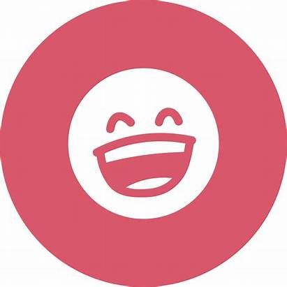 Happiness Icons Squad Santa Belief
