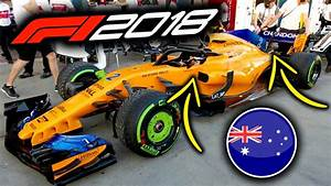 Grand Prix F1 2018 Calendrier : 2018 australian grand prix thur f1 tech round up f1 2018 australia youtube ~ Medecine-chirurgie-esthetiques.com Avis de Voitures