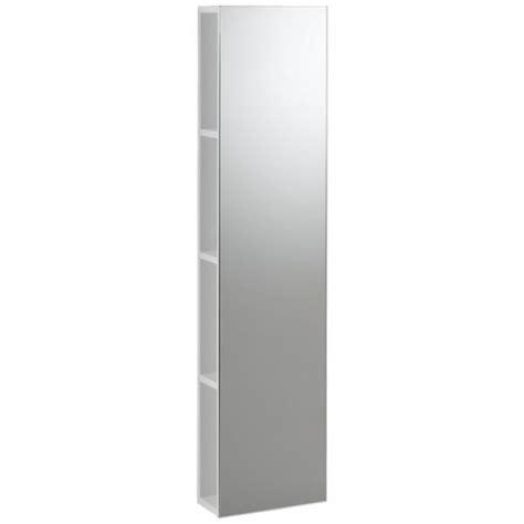 regal mit spiegel keramag icon xs regal mit spiegel alpin hochglanz 840028000 reuter