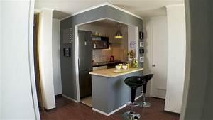 Pin by sodimac homecenter on hagalo usted mismo pinterest for Como remodelar una cocina