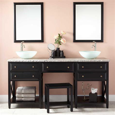 Single Sink Bathroom Vanity With Makeup Area by Bathroom Vanities With Makeup Area Best 25 Master Bath