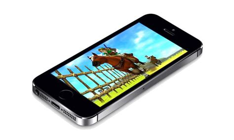 nintendo iphone nintendo to grace mobile gaming with physical iphone
