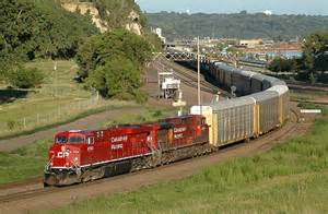 American Freight Trains