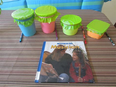 make a simple drum for preschool how to run a home 260 | IMG 2830
