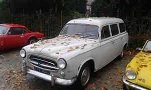 Peugeot 403 Occasion : peugeot 403 combi 1962 catawiki ~ Gottalentnigeria.com Avis de Voitures