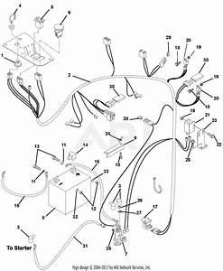 Wiring Diagram For Husqvana Zero Turn Rz4623