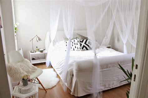 couleur de chambre parentale deco ma nouvelle chambre scandinave avant apres
