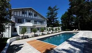 Maison A Vendre Anglet : vente superbe maison basque a proximite de chiberta a ~ Melissatoandfro.com Idées de Décoration