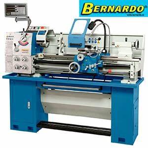 Tornos Hobby Profesionales Industria Para Metal Bernardo